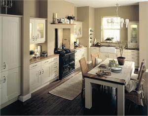 Abby Classic Kitchen