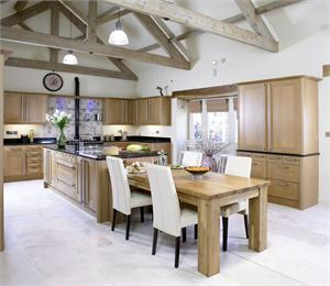 Broadoak Classic Kitchen