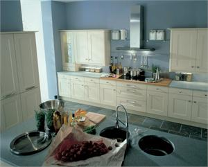 Avilon Classic Kitchen