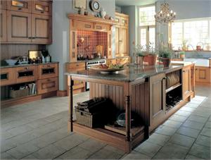 Eden Oak Classic Kitchen