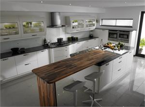 Ignea Contemporary Kitchen