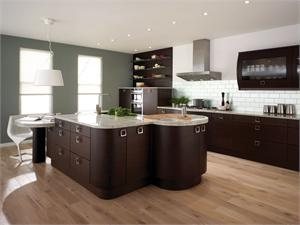 Izari Contemporary Kitchen