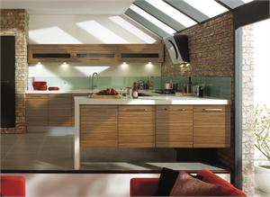Maki Contemporary Kitchen